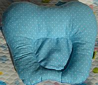 """Ортопедическия подушка для малышей """"SuperStar"""""""