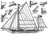 «Біблія яхтсмена» українською
