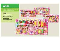 Кукла типа Барби 2258D