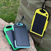 -50% Power Bank Solar 20000 mAh