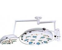 Лампа операционная подвесная PAX-KS 12/5 (двухкупольная)