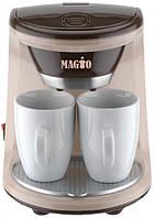 Капельная кофеварка MAGIO MG-345