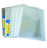 Файлы А4, глянец, 40 мкм, 100 шт / EconoMix