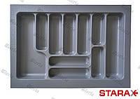 Лоток для столовых приборов Starax (Турция), фото 1