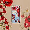 """Iphone 7 / 7 PLUS кожаный чехол панель накладка НАТУРАЛЬНАЯ КОЖА лимоны, розы, листья  Dolce & Gabbana """", фото 7"""