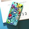 """Iphone 7 / 7 PLUS оригинальный чехол панель бампер накладка TPU объемный 3D для телефона """" Disney Store """", фото 2"""