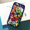 """Iphone 7 / 7 PLUS оригинальный чехол панель бампер накладка TPU объемный 3D для телефона """" Disney Store """", фото 3"""