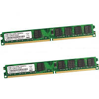 Оперативная память DDR2 2GB PC6400 800MHz для АМД Новая Наличие Гарантия