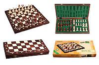 Шахматы коричневые 2004 Royal (Роял)