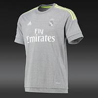 Клубная футболка ФК  Реал (Мадрид) Adidas Real Madrid, фото 1