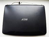 Acer Aspire 5520G верхняя часть+матрица+web камера