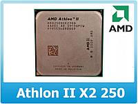 AMD Athlon II X2 250 AM2+ AM3 3 GHz ADX250OCK23GM