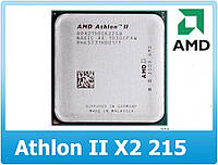 Процессор AMD Athlon II X2 215 AM2+ AM3 2,7 GHz