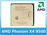 Процессор AMD Phenom X4 9500 AM2 AM2+ 2,2 GHz