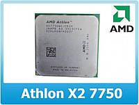 Процессор AMD Athlon X2 7750 AM2+ 2,7 GHz