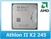 Процессор AMD Athlon II X2 245 AM2+ AM3 2,9 GHz