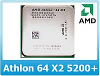 Процессор Athlon 64 X2 5200+ 2.70 Ghz AM2