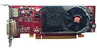 Видеокарта ATI Radeon HD3470 256MB DVI