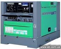 Сварочный агрегат САК — электростанция DAW-300SS