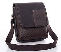 Стильная мужская сумка борсетка