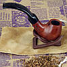 Курительная трубка из розового дерева D Brand 024, фото 4