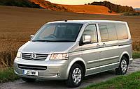 Лобовое стекло  VW Transporter T5/Caravelle/Multivan