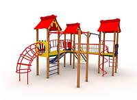 Детская игровая площадка Дворик