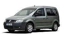 Лобовое стекло  VW Caddy (2004-)
