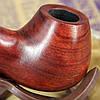 Трубка для курения из розового дерева D Brand 082, фото 4