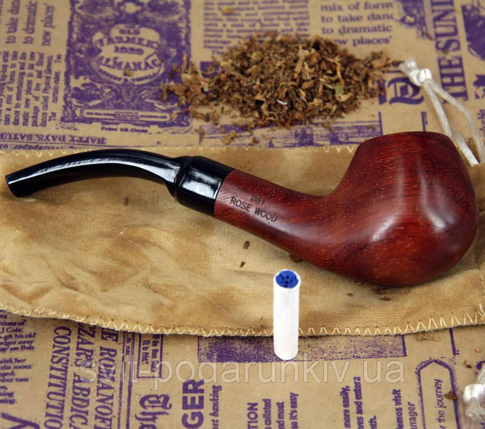 Трубка для курения D Brand 081