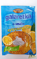 Galaretka Желе лимонный 70 гр Kraw Pak Польша