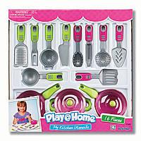 2001359 Кухонний набір, 16 предметів