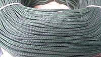 Шнур плетёный  ПЕ 3 мм