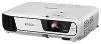 Проектор EPSON EB-W31 3LCD 3200 LUM USB HDMI, фото 1