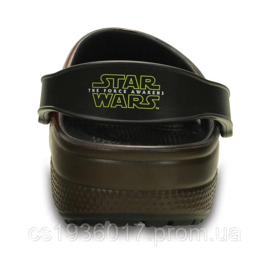 ... Кроксы мужские Сrocs Classic Star Wars Villain Clog размер М13 46 Оригинал  США, ... 0c8844c628f