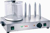 Апарат для хот-догів INOXTECH HHD-1 (Італія)