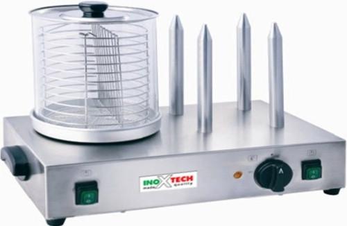 Апарат для хот-догів INOXTECH HHD-1 (Італія) - CENTURIO в Львовской области
