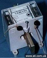 Трансформаторы тока  Т-0,66; ТШ-0,66 предназначены для передачи сигнала  клас точности 0,5 и 0,5S