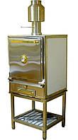 Додаткова комплектація для печей-мангалів, моделей ВQ-1, BQ-2, BQ-1Н, BQ-2Н ПРОМТЕХНОКОМ (Україна), фото 1