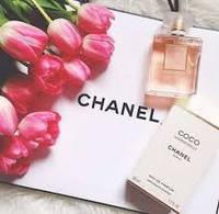 Духи c феромонами  FM 18f  Chanel Coco Madmoiselle