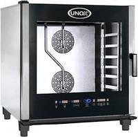 Піч пароконвекційна UNOX XBC 605 E (Італія)