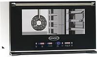 Піч пароконвекційна UNOX XVC 105 (Італія)