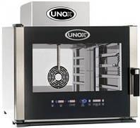 Піч пароконвекційна UNOX XVC 315ЕG (Італія)