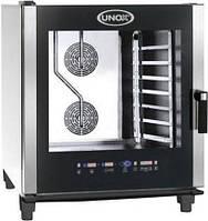 Піч пароконвекційна UNOX XVC 505E (Італія)