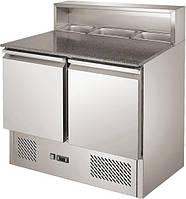 Стіл холодильний для піци HENDI 232859 (Голандія)
