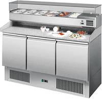 Стіл холодильний для піци VSV GASTRO (Італія)