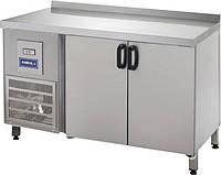 Стіл холодильний КИЙ-В СХ 1500х700, фото 1