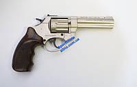 "Револьвер Trooper 4.5"" цинк сатин пласт/под дерево, фото 1"