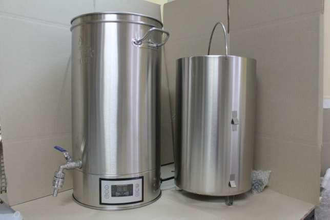 атмосферный клапан для самогонного аппарата