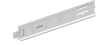 Профиль Т-образный AMTT для подвесного потолка 1200 мм